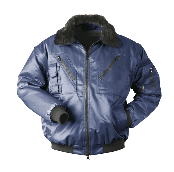 Norway Pilotenjacke 2361